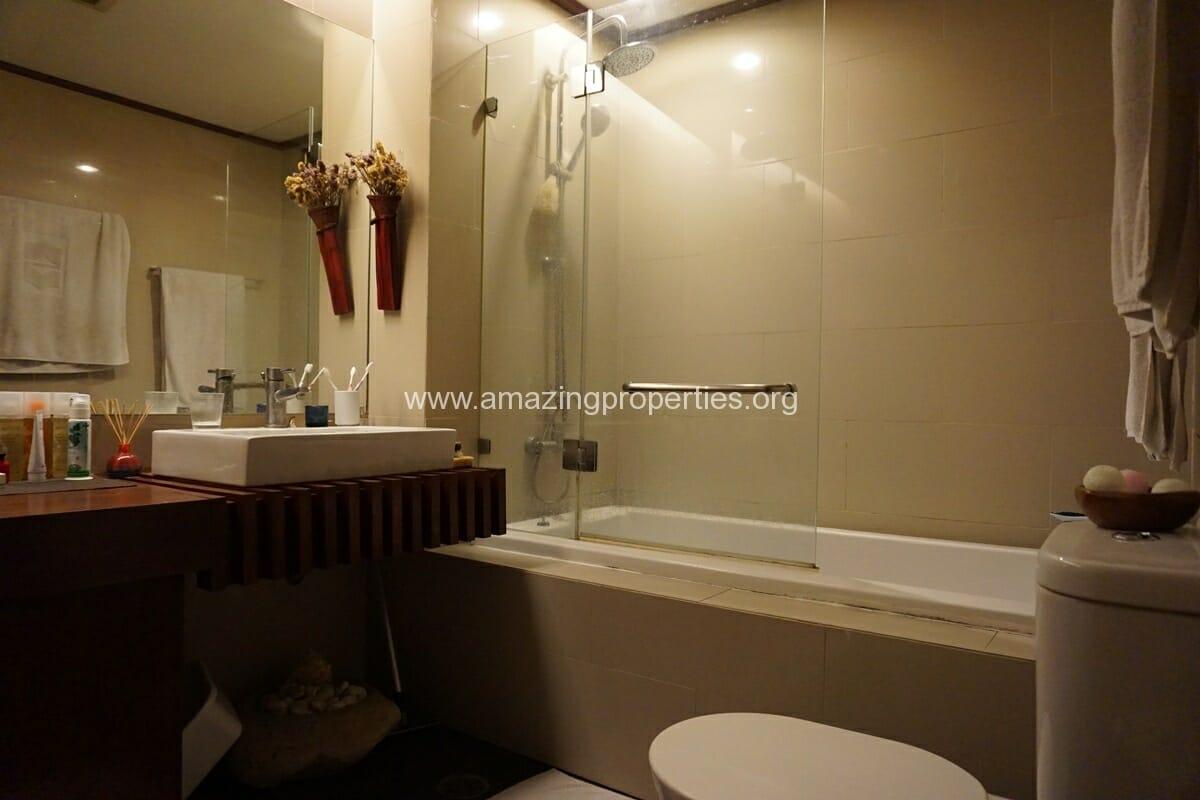 1 Bedroom Condo Baan Saraan for Sale-12