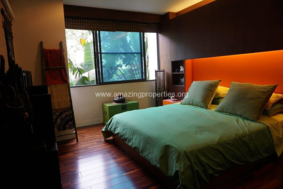 1 Bedroom Condo Baan Saraan for Sale-13