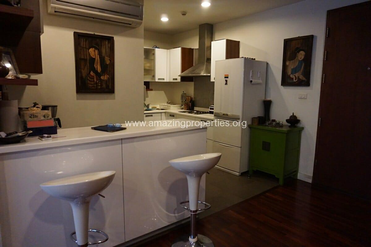 1 Bedroom Condo Baan Saraan for Sale-3