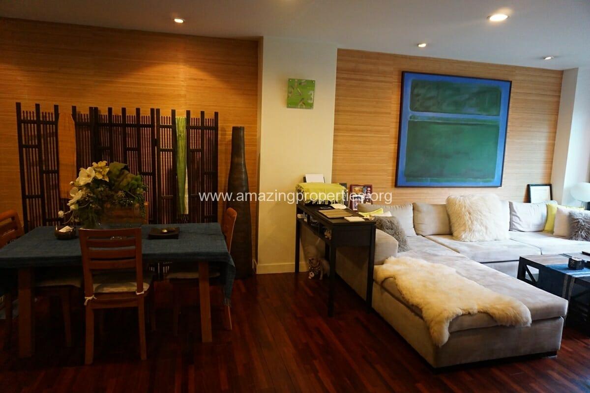 1 Bedroom Condo Baan Saraan for Sale-6
