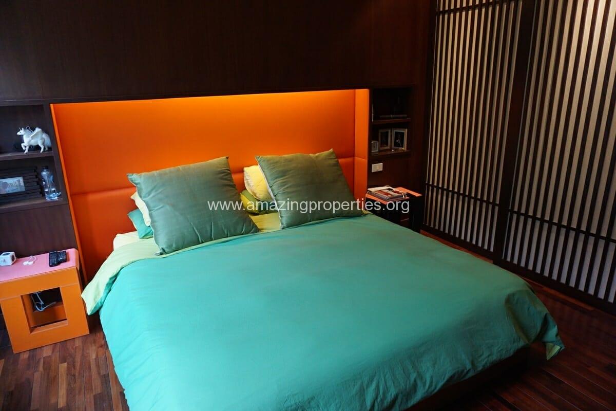 1 Bedroom Condo Baan Saraan for Sale-7