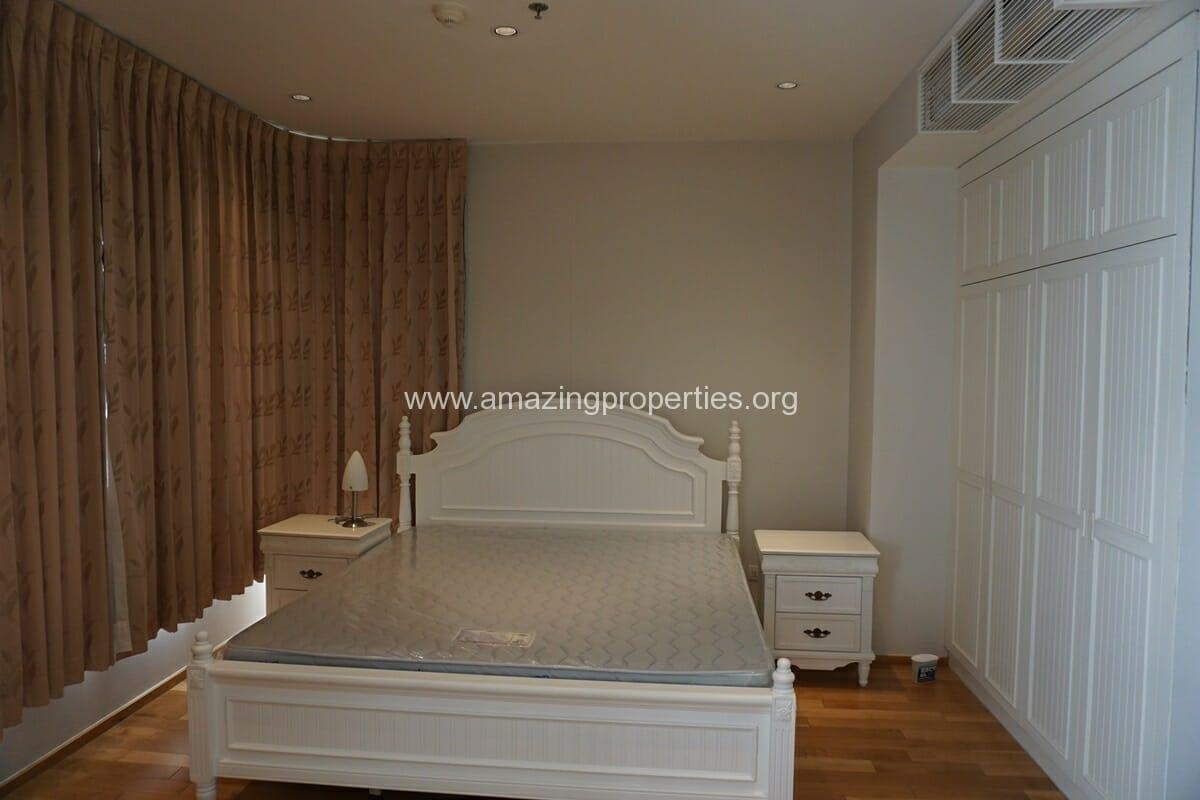 1 Bedroom condo Emporio Place-2