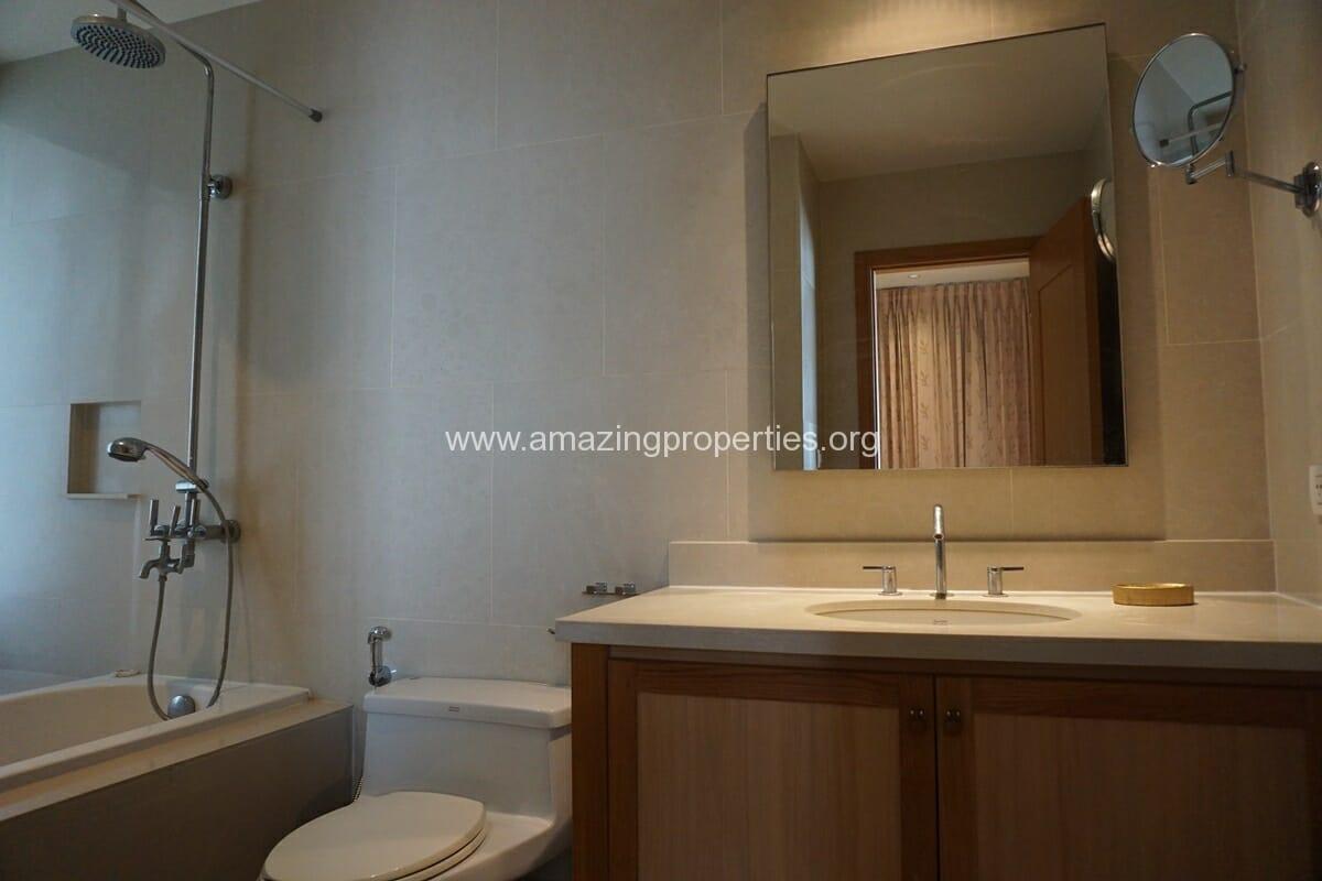 1 Bedroom condo Emporio Place-3