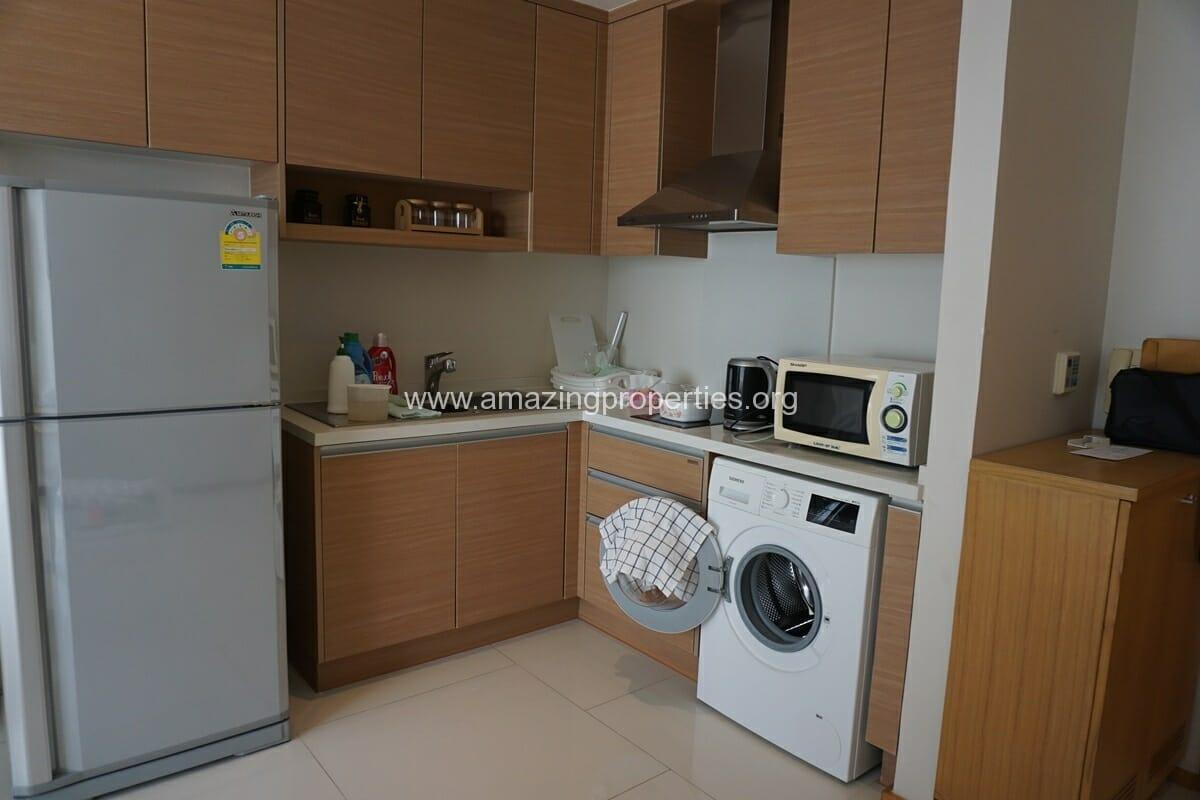1 Bedroom condo Emporio Place-7