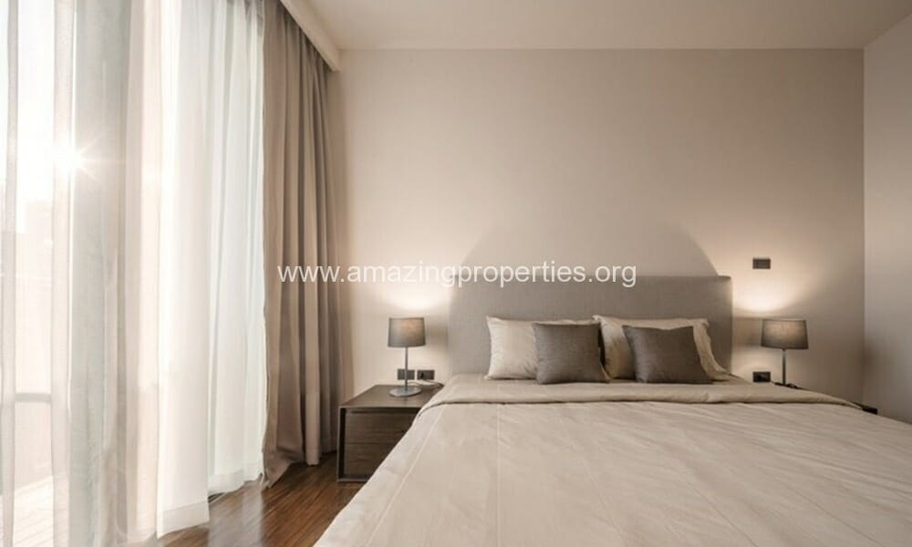 2 Bedroom Apartment Piya Residence-2