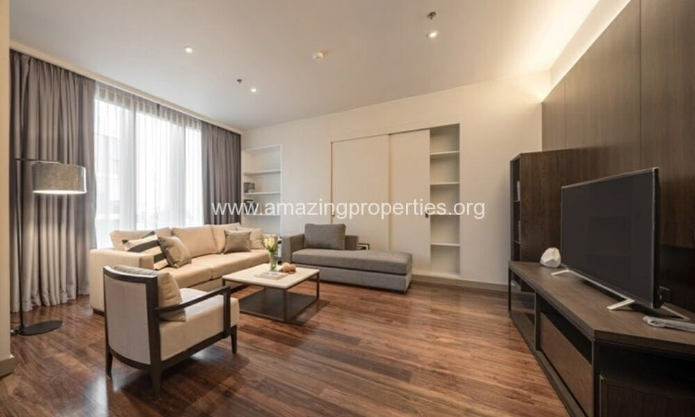 2 Bedroom Apartment Piya Residence