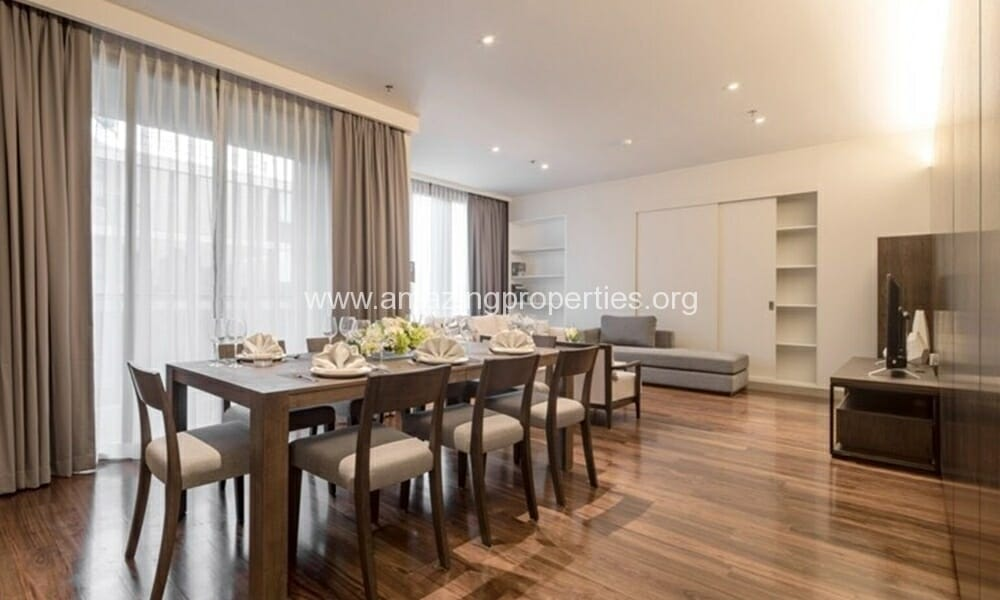 2 Bedroom Apartment Piya Residence-8