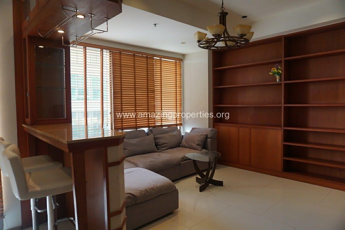 2 Bedroom Emporio Place -2