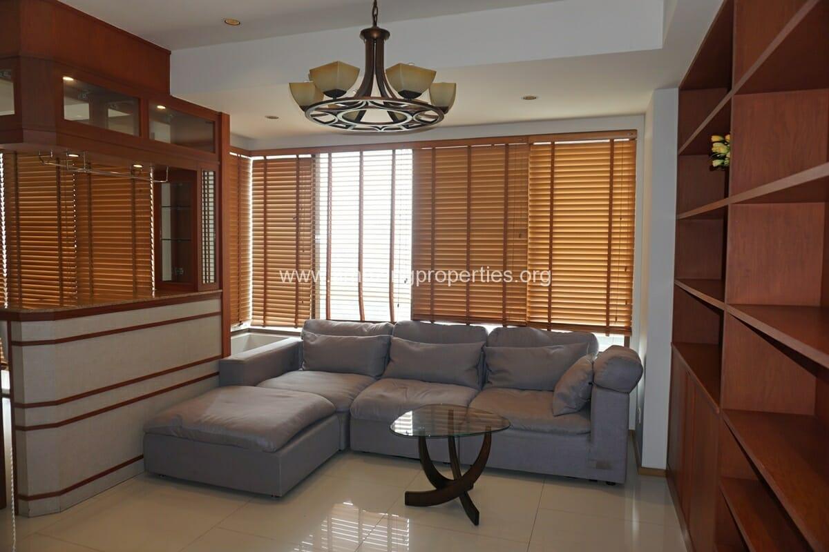 2 Bedroom Emporio Place -4