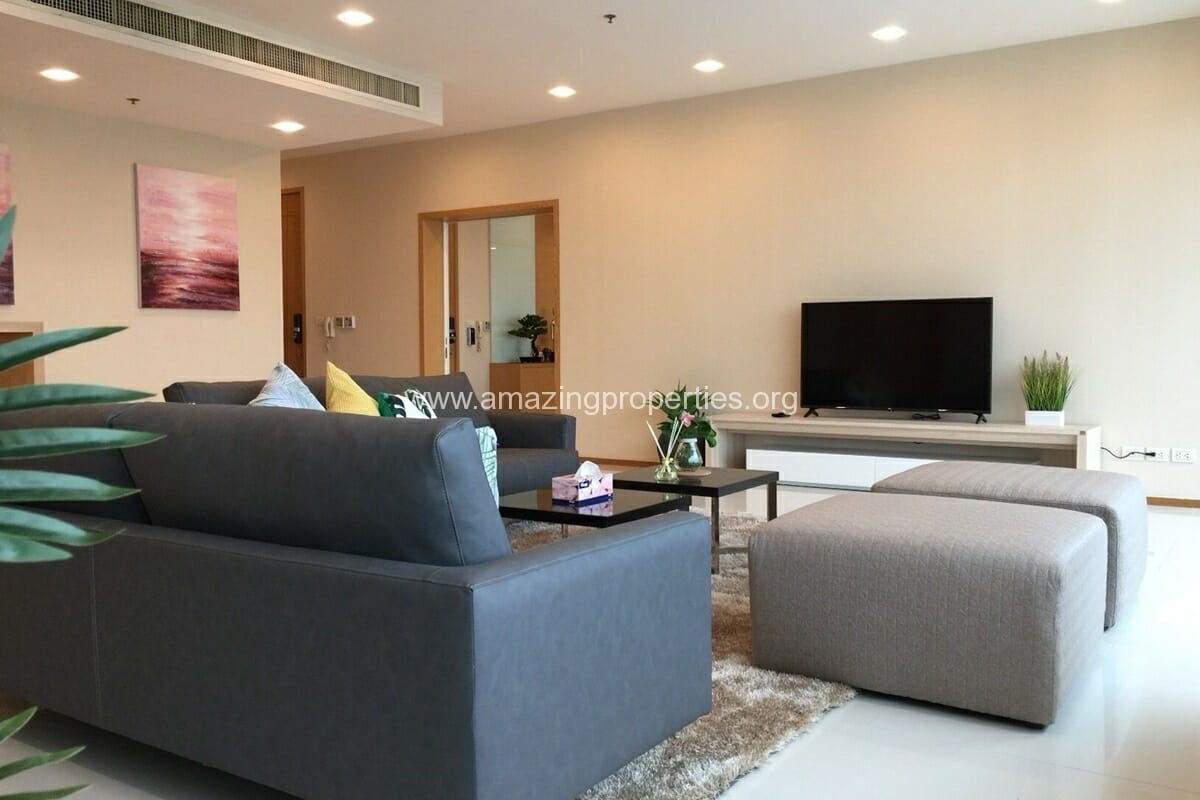 4 Bedroom Condo for Rent Emporio Place