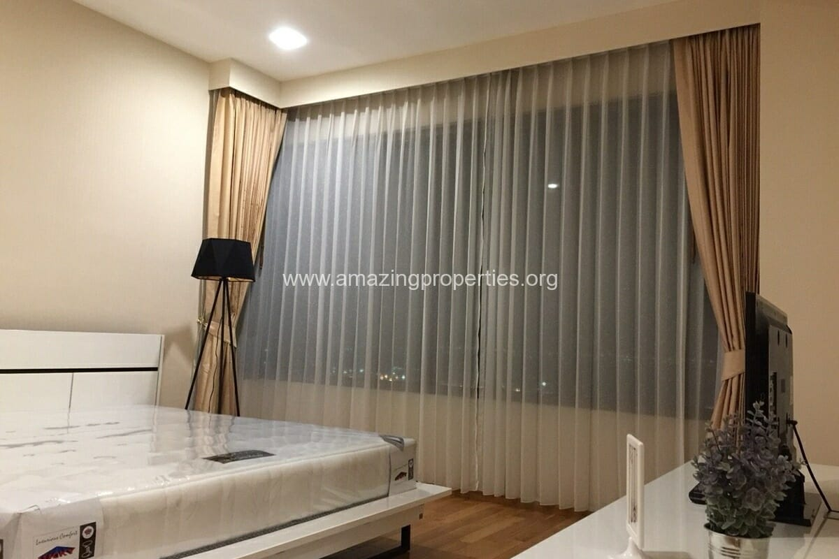 4 Bedroom Condo for Rent Emporio Place (21)
