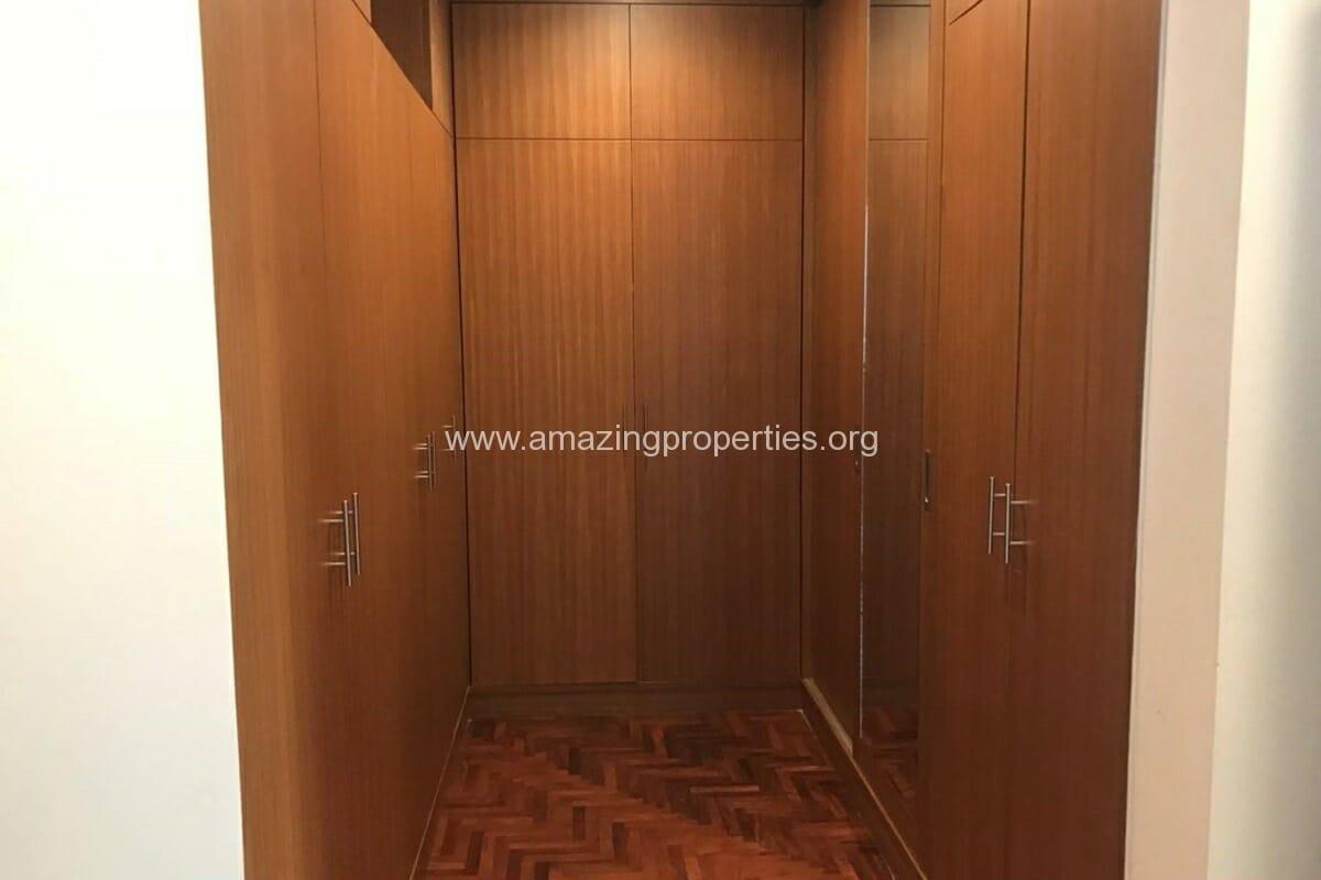 4 Bedroom House Phrom Phong-14