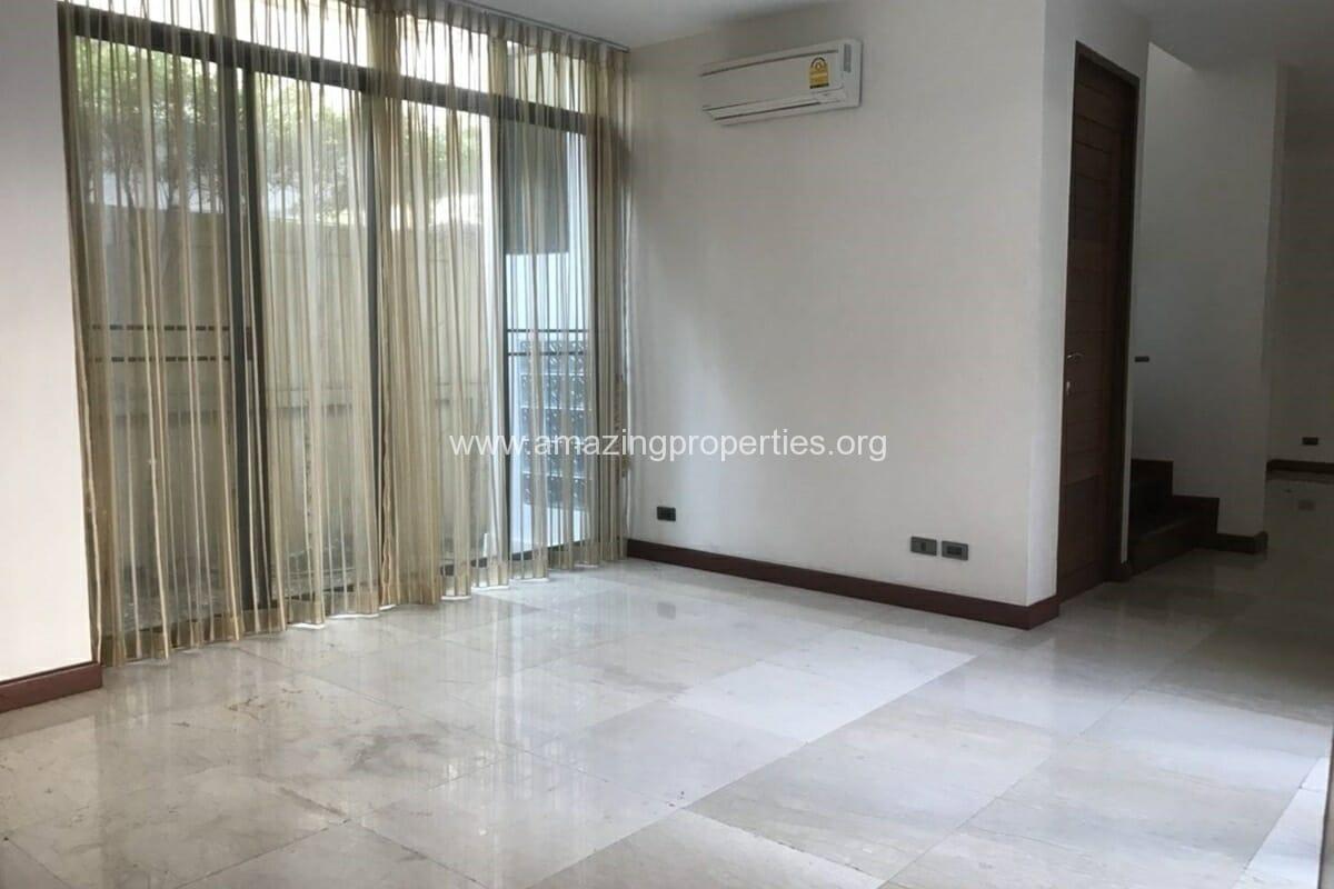 4 Bedroom House Phrom Phong-2