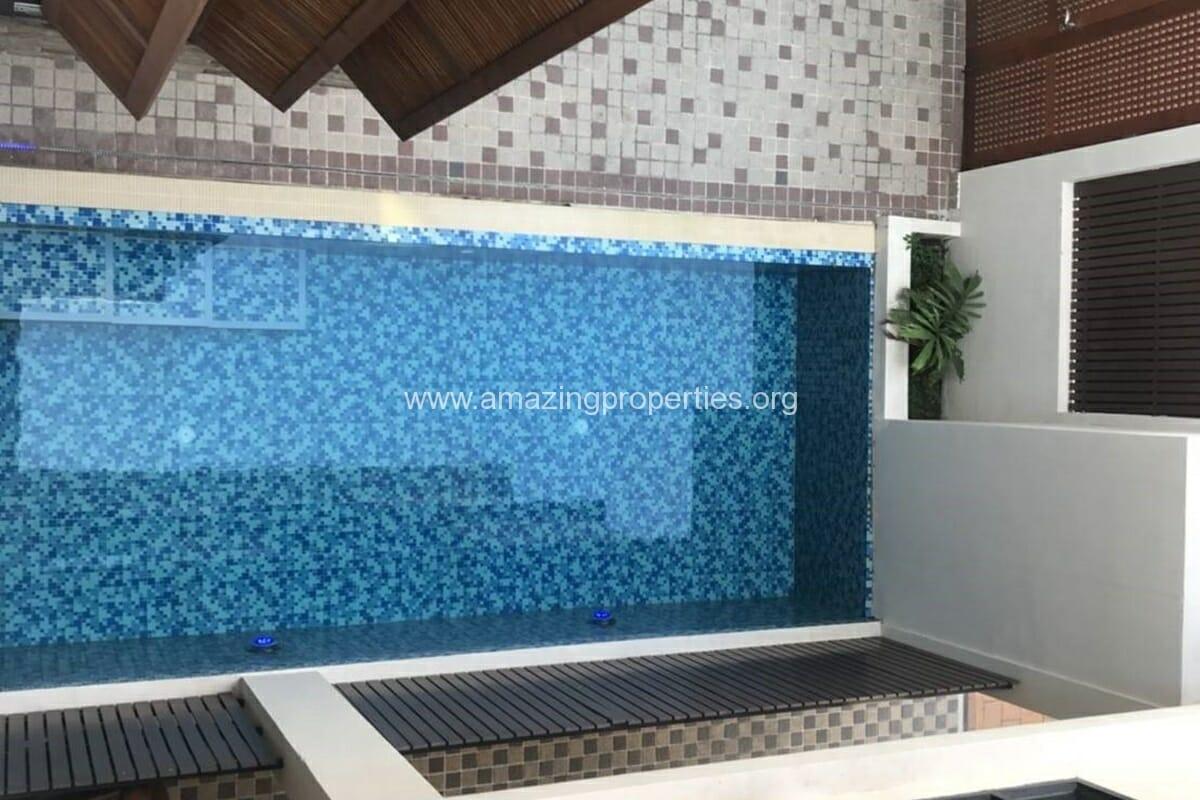 4 Bedroom House Phrom Phong-21
