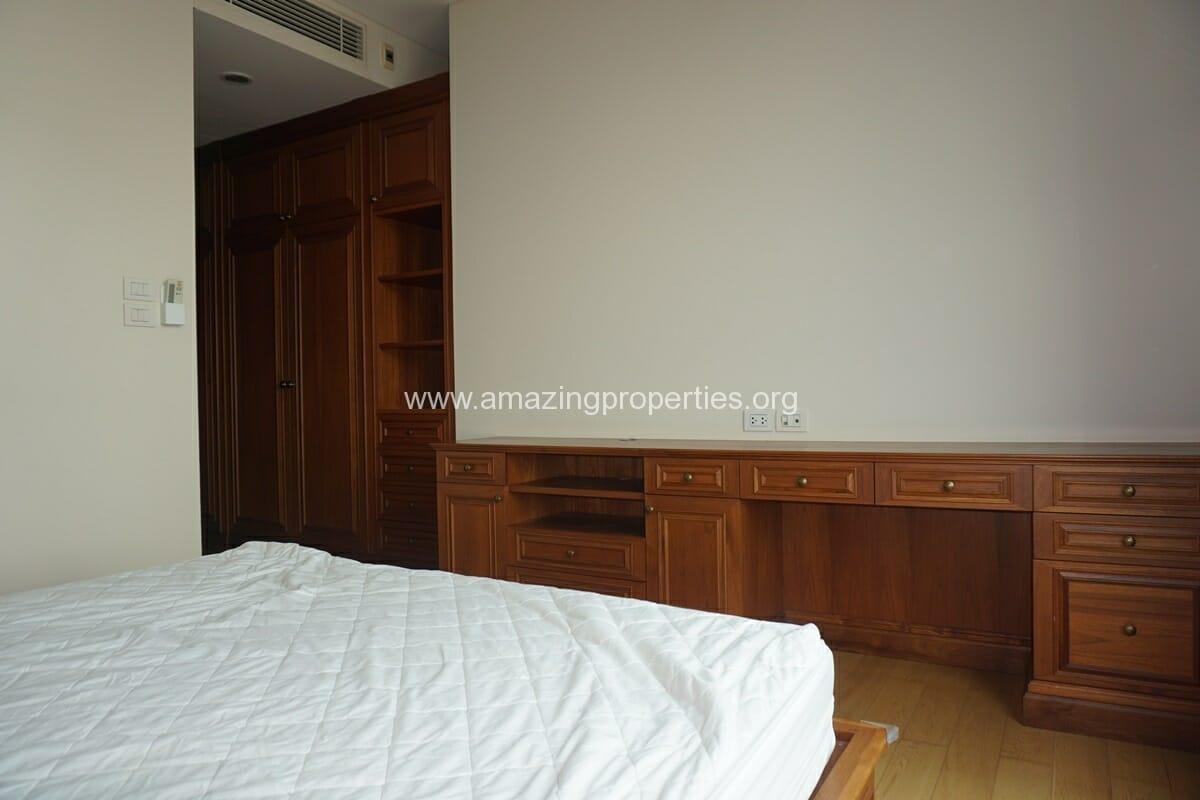 4 bedroom Condo The Park Chidlom-9