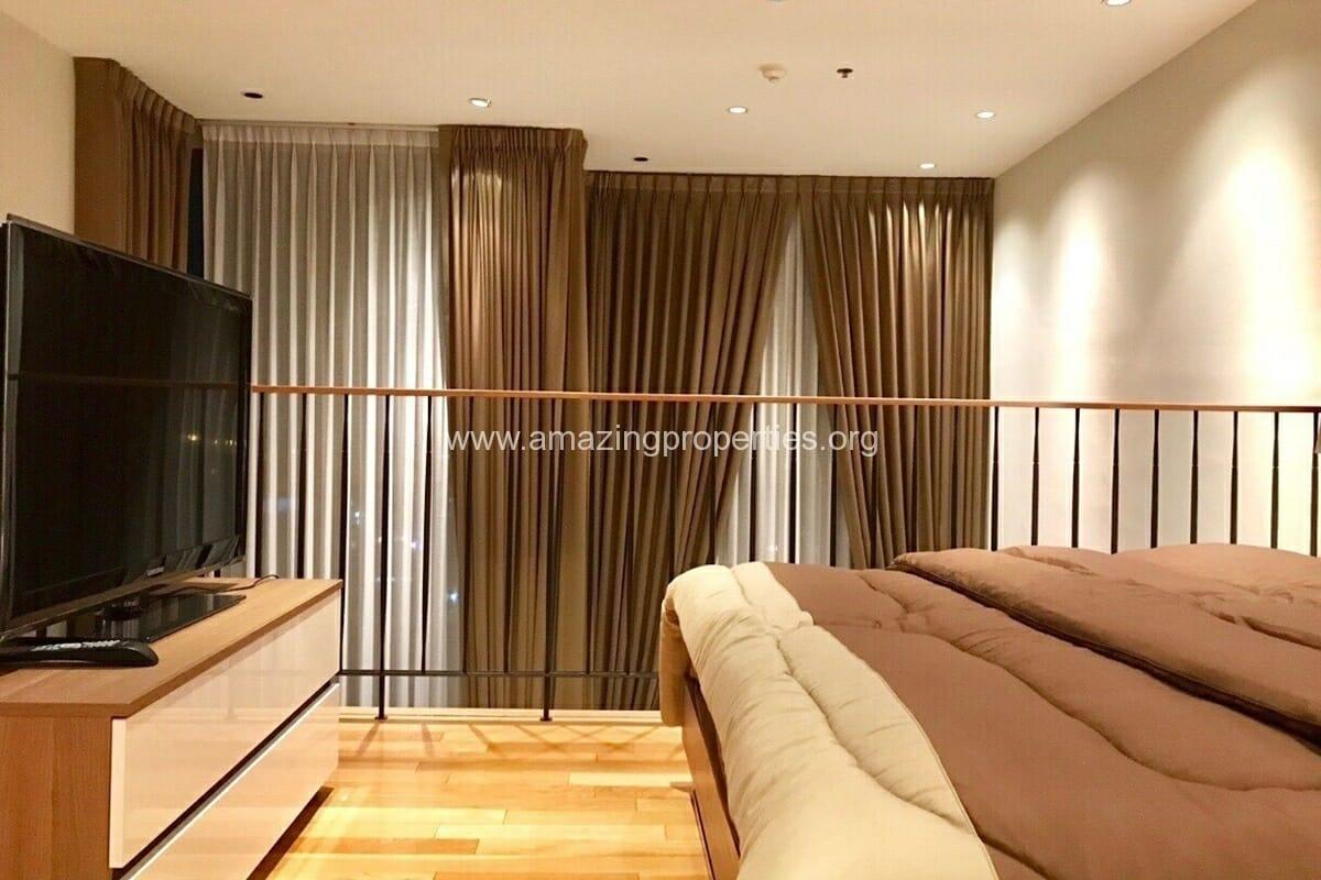 Duplex 1 Bedroom condo at Emporio Place-3