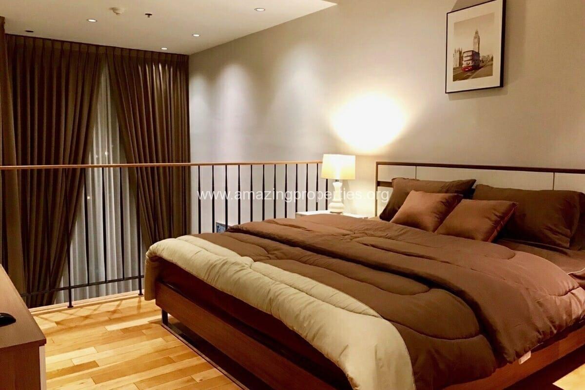 Duplex 1 Bedroom condo at Emporio Place-4