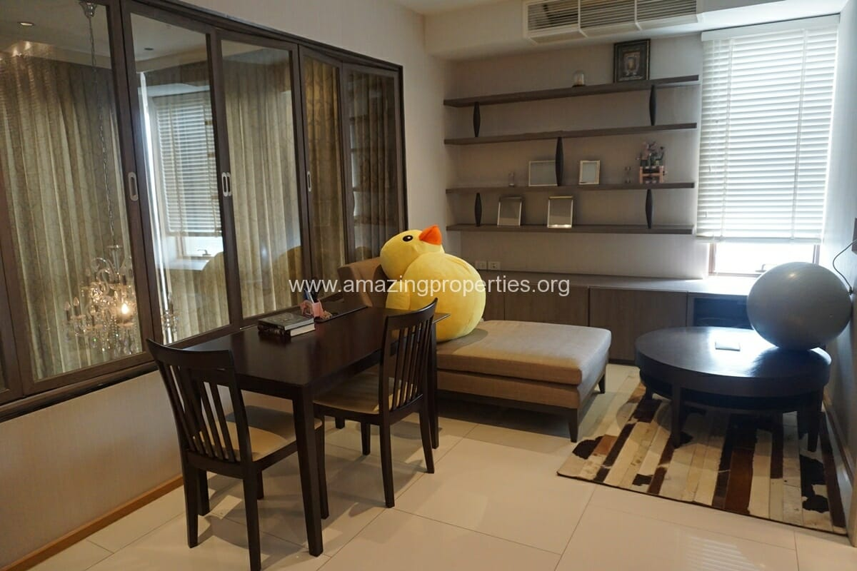 Duplex 2 Bedroom Condo Emporio Place-13