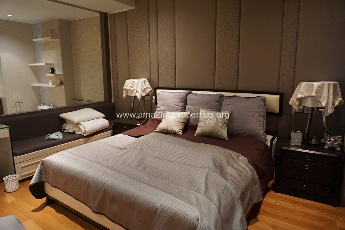Duplex 2 Bedroom Condo Emporio Place-20