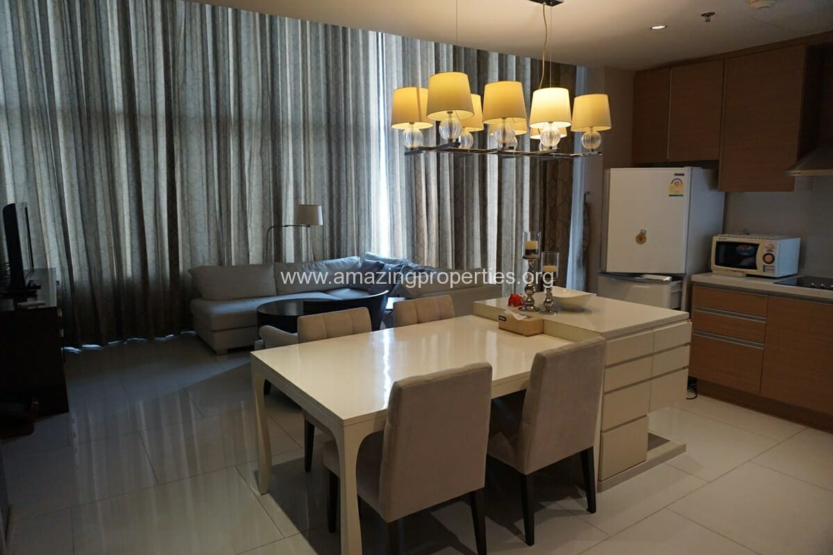 Duplex 2 Bedroom Condo Emporio Place-4