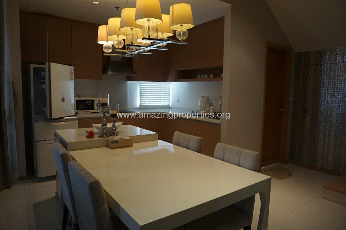 Duplex 2 Bedroom Condo Emporio Place-6