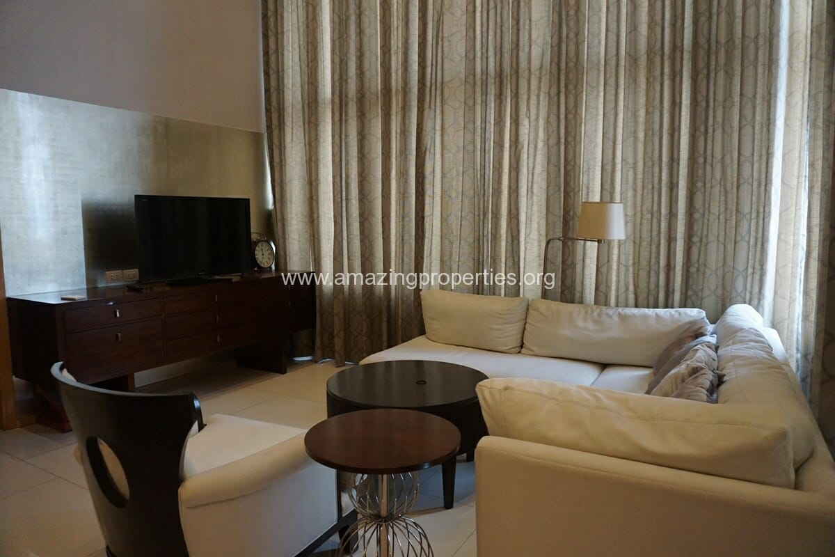Duplex 2 Bedroom Condo Emporio Place-9