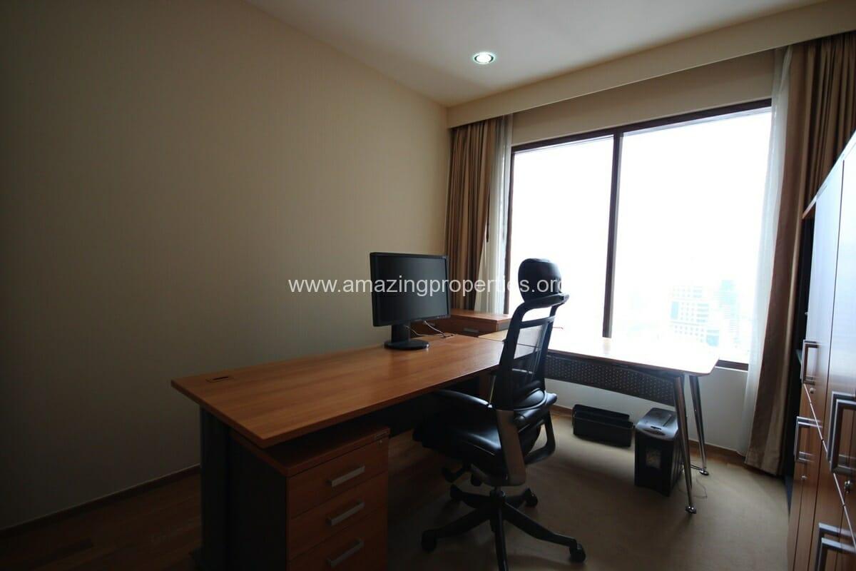 Emporio Place 4 bedroom condo-12