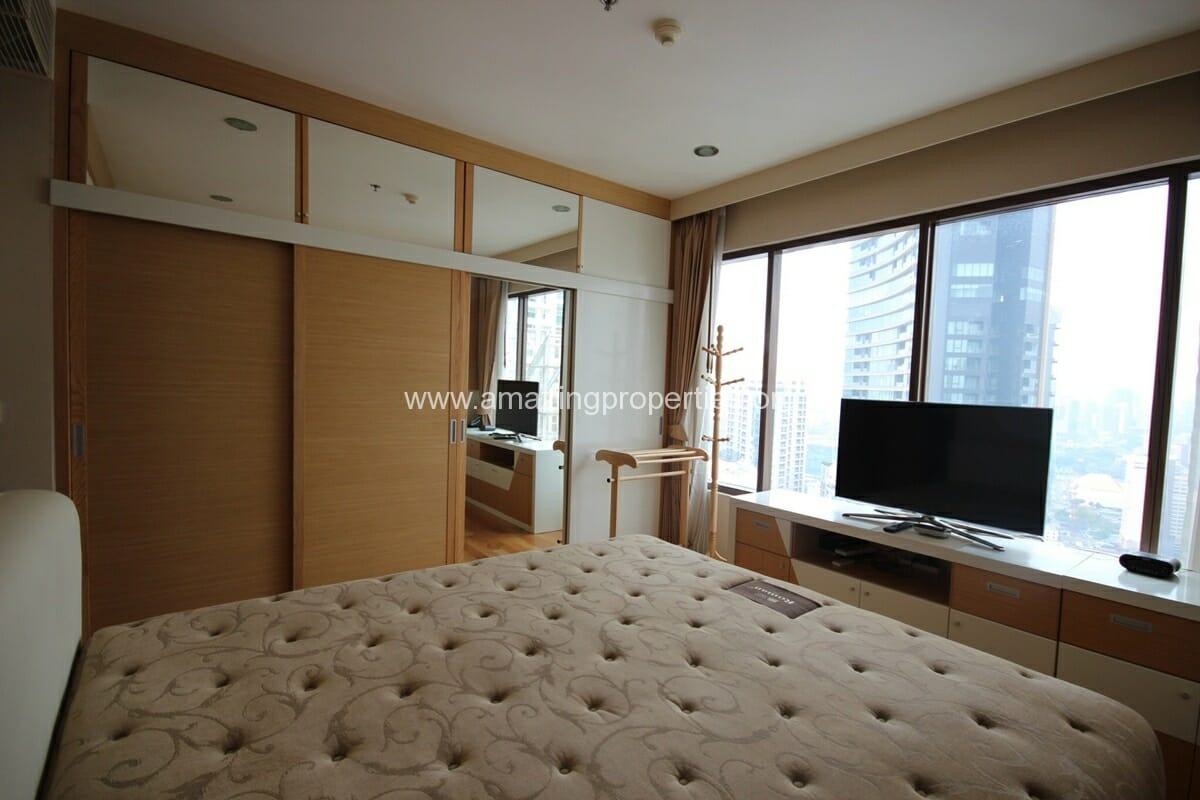 Emporio Place 4 bedroom condo-4