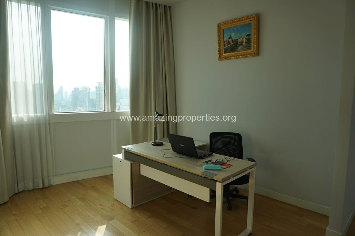 Millennium Residence 2 Bedroom for Rent-10