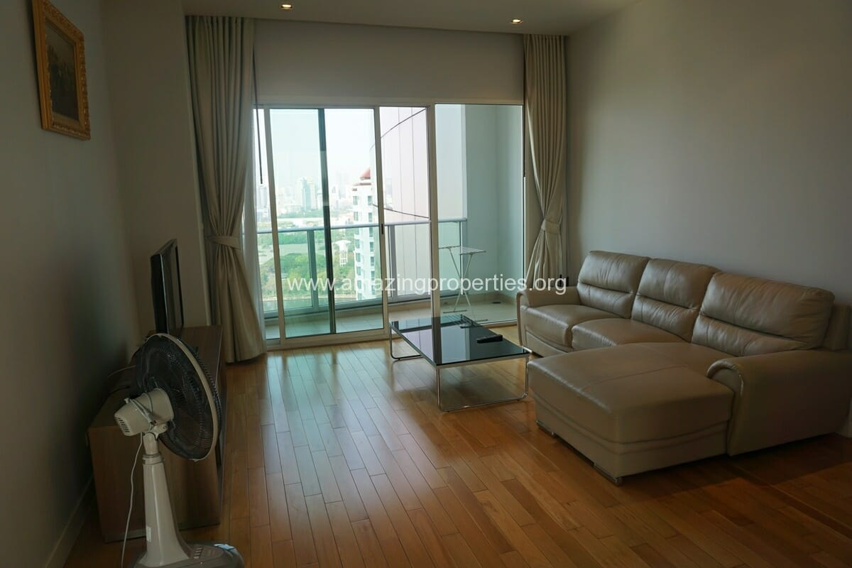 Millennium Residence 2 Bedroom for Rent