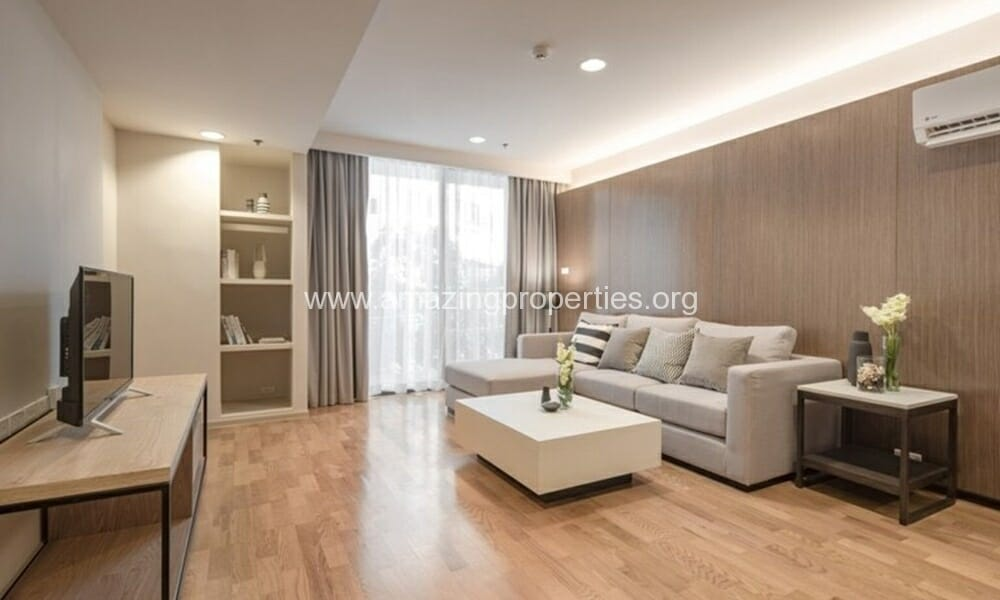 2 Bedroom Apartment for Rent at Piya Residence