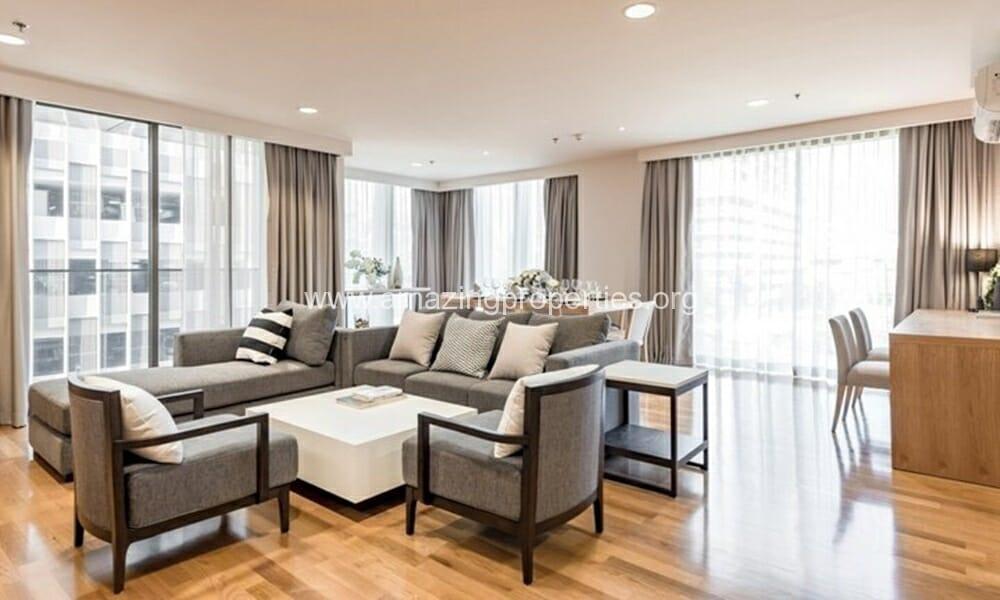 Piya Residence 3 Bedroom Apartment-14