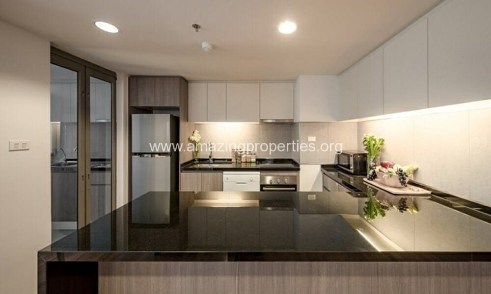 Piya Residence 3 Bedroom Apartment-5