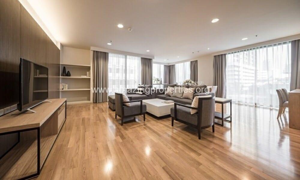 Piya Residence 3 Bedroom Apartment
