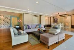 Prime Mansion Promsri 3 Bedroom Condo
