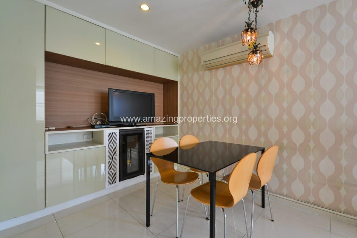 Prime Mansion Promsri 3 Bedroom Condo-3