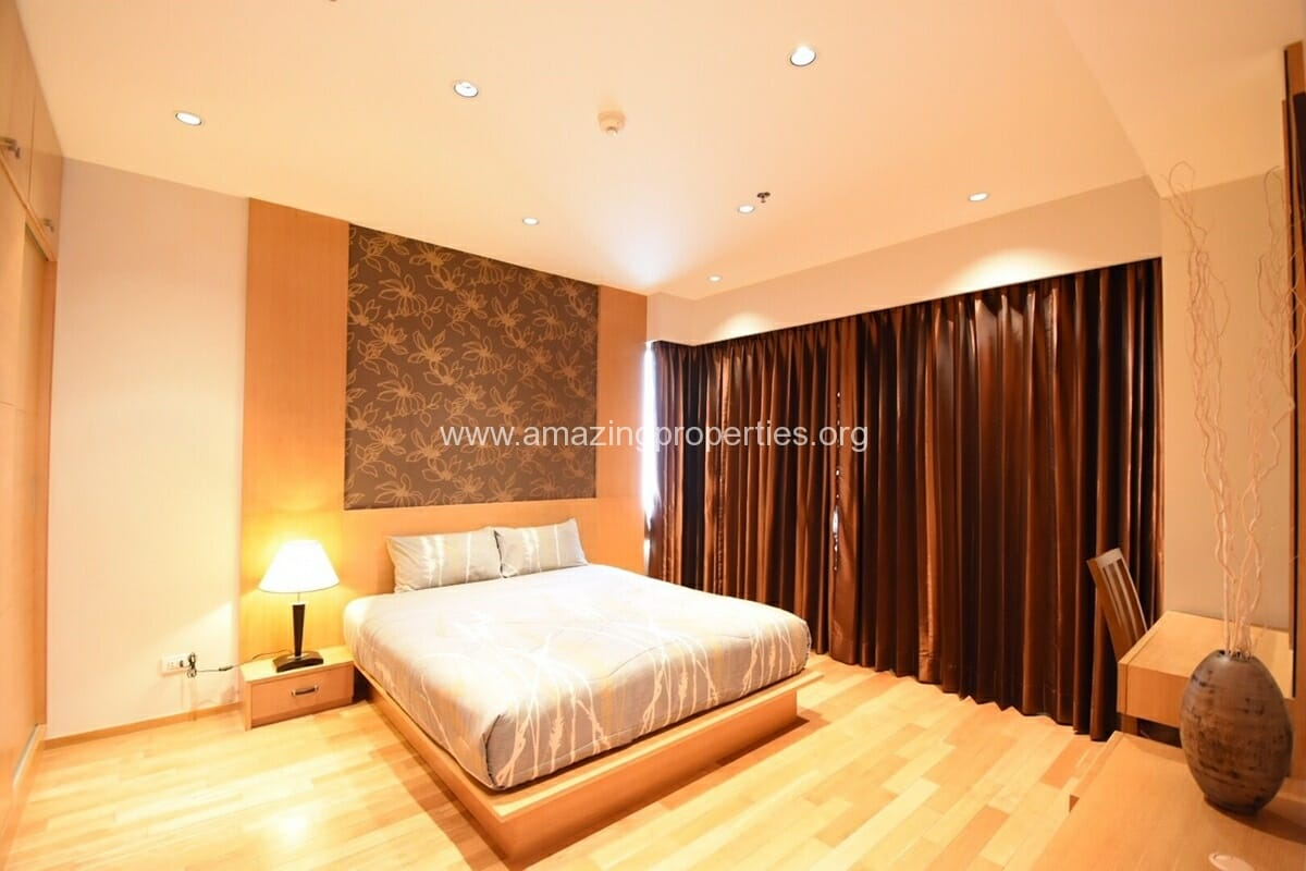 The Emporio Place 1 bedroom-3