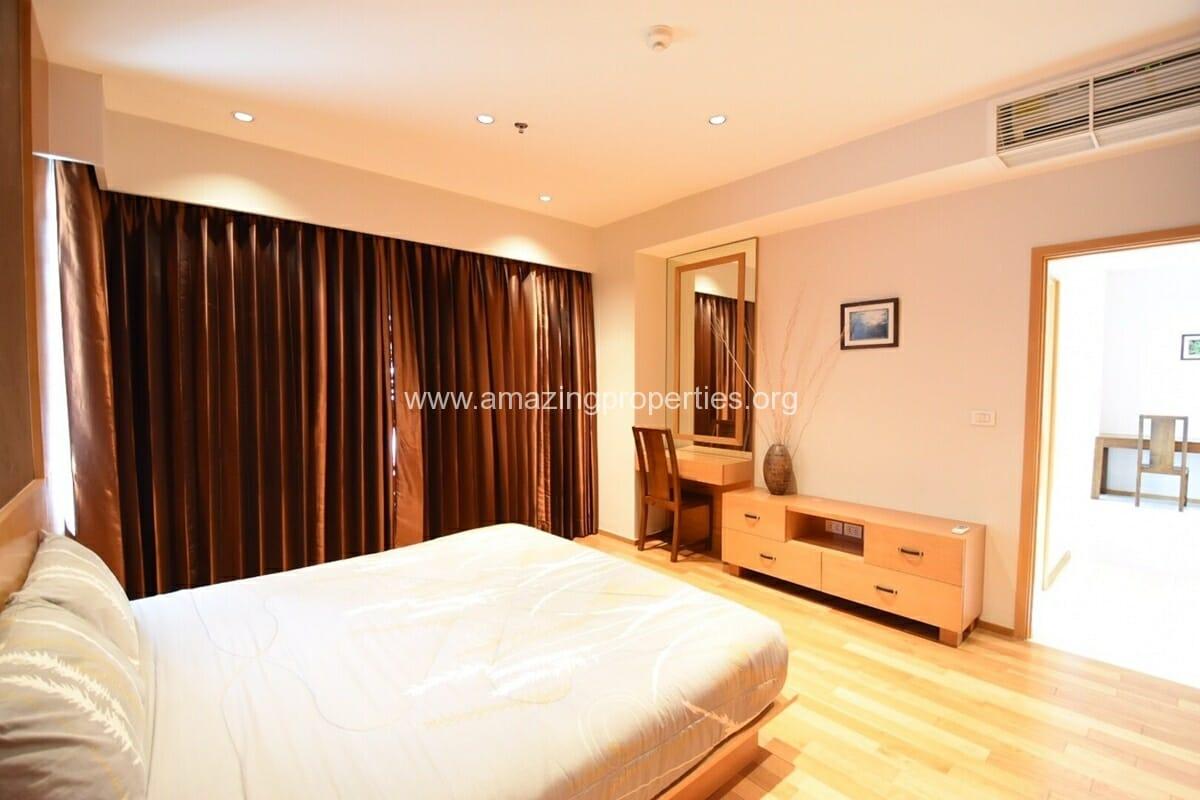 The Emporio Place 1 bedroom-4