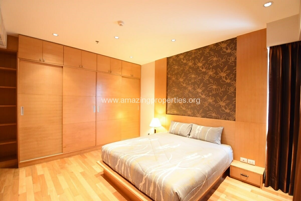The Emporio Place 1 bedroom-5