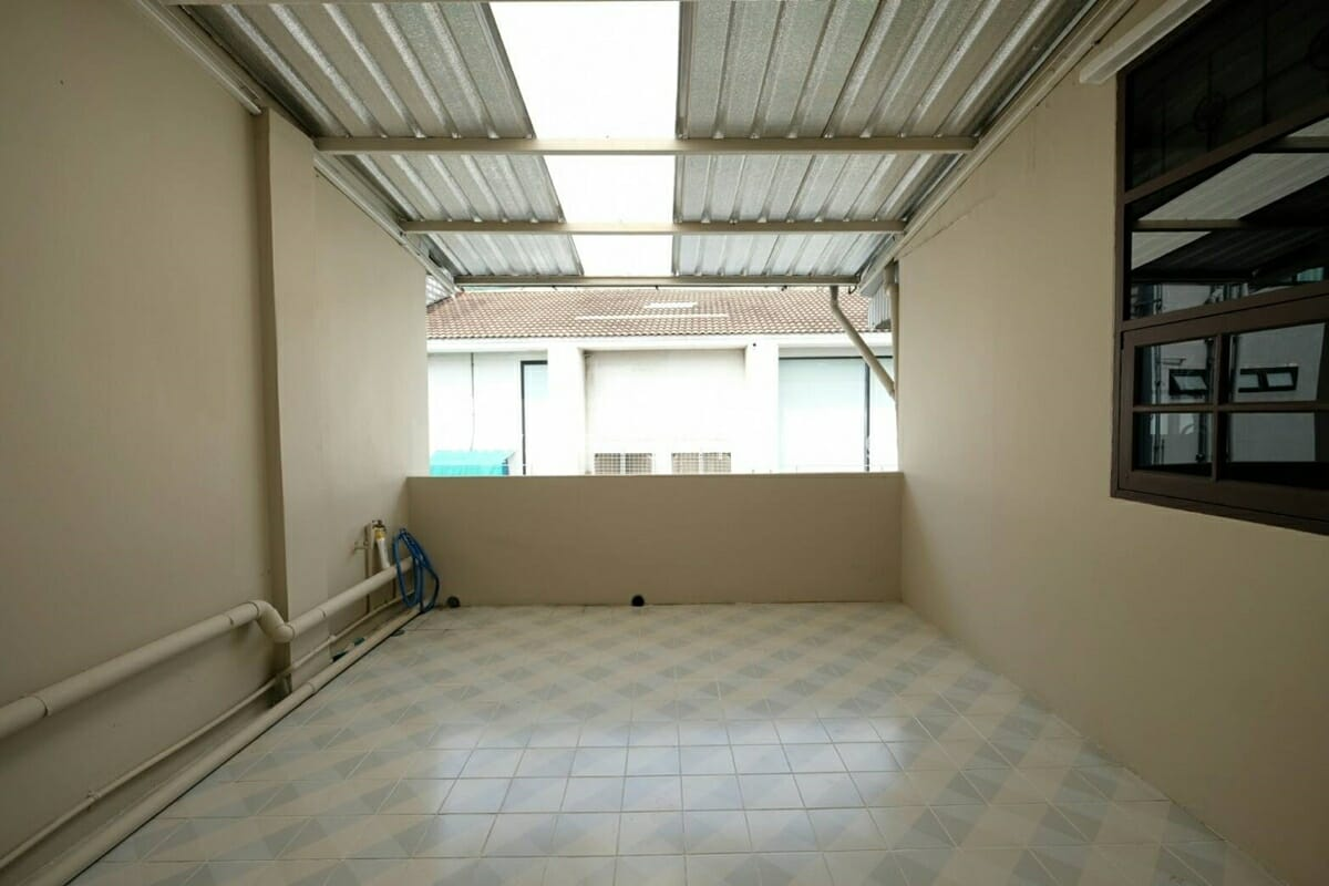 Thonglor 4 Bedroom Townhouse for Rent-4