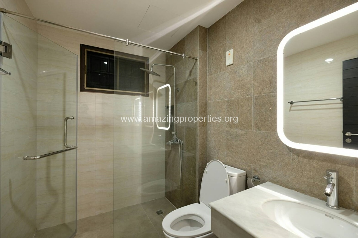 Thonglor 4 Bedroom Townhouse for Rent-7