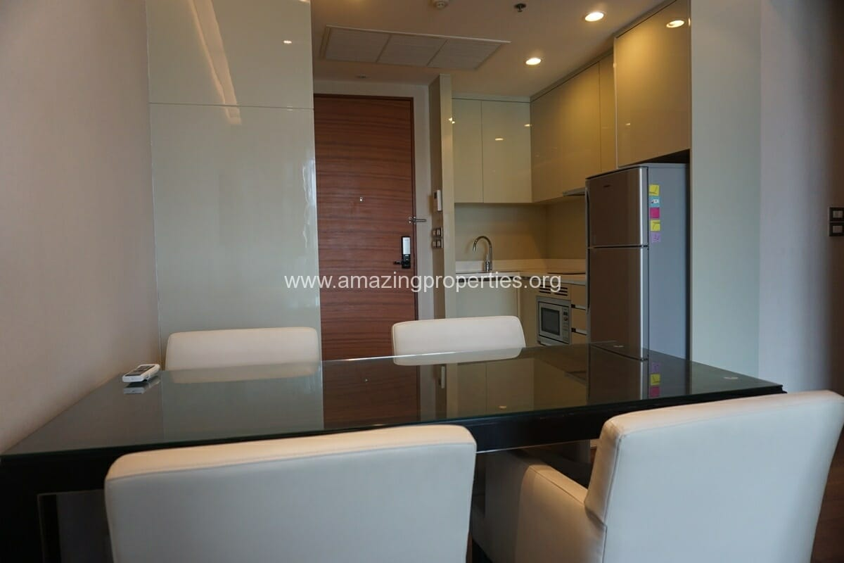 2 Bedroom condo for Sale The Address Sukhumvit 28-10