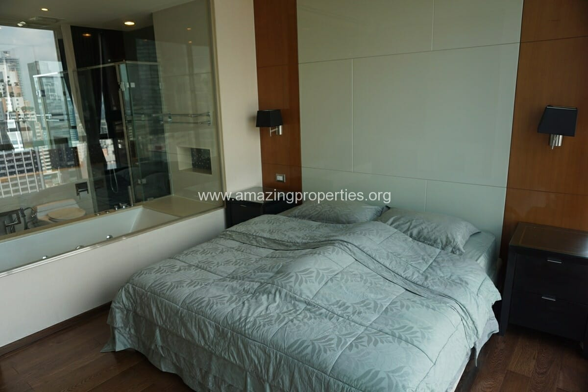 2 Bedroom condo for Sale The Address Sukhumvit 28-13
