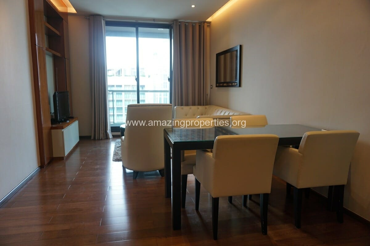 2 Bedroom condo for Sale The Address Sukhumvit 28-3