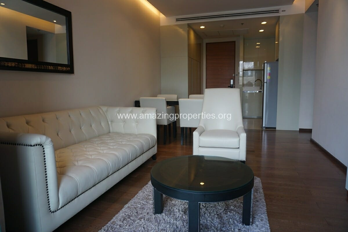 2 Bedroom condo for Sale The Address Sukhumvit 28-7