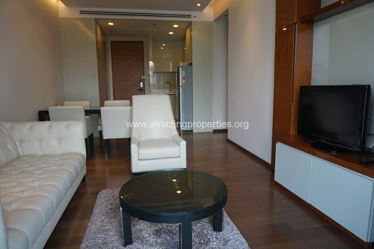 2 Bedroom condo for Sale The Address Sukhumvit 28