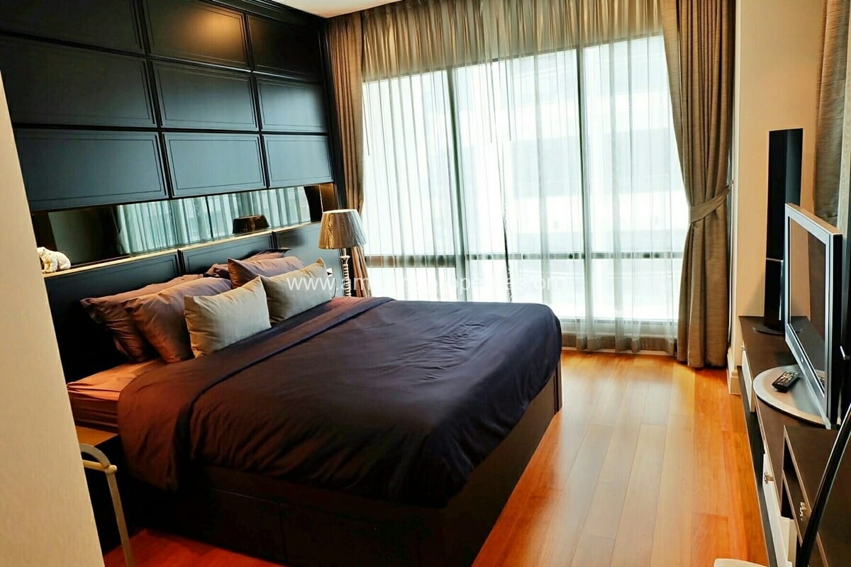 3 Bedroom Duplex The Bright sukhumvit 24-3