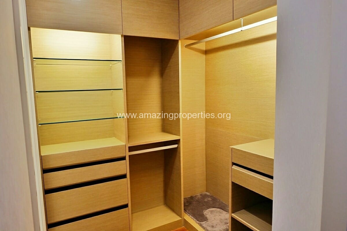 3 Bedroom Duplex The Bright sukhumvit 24-4