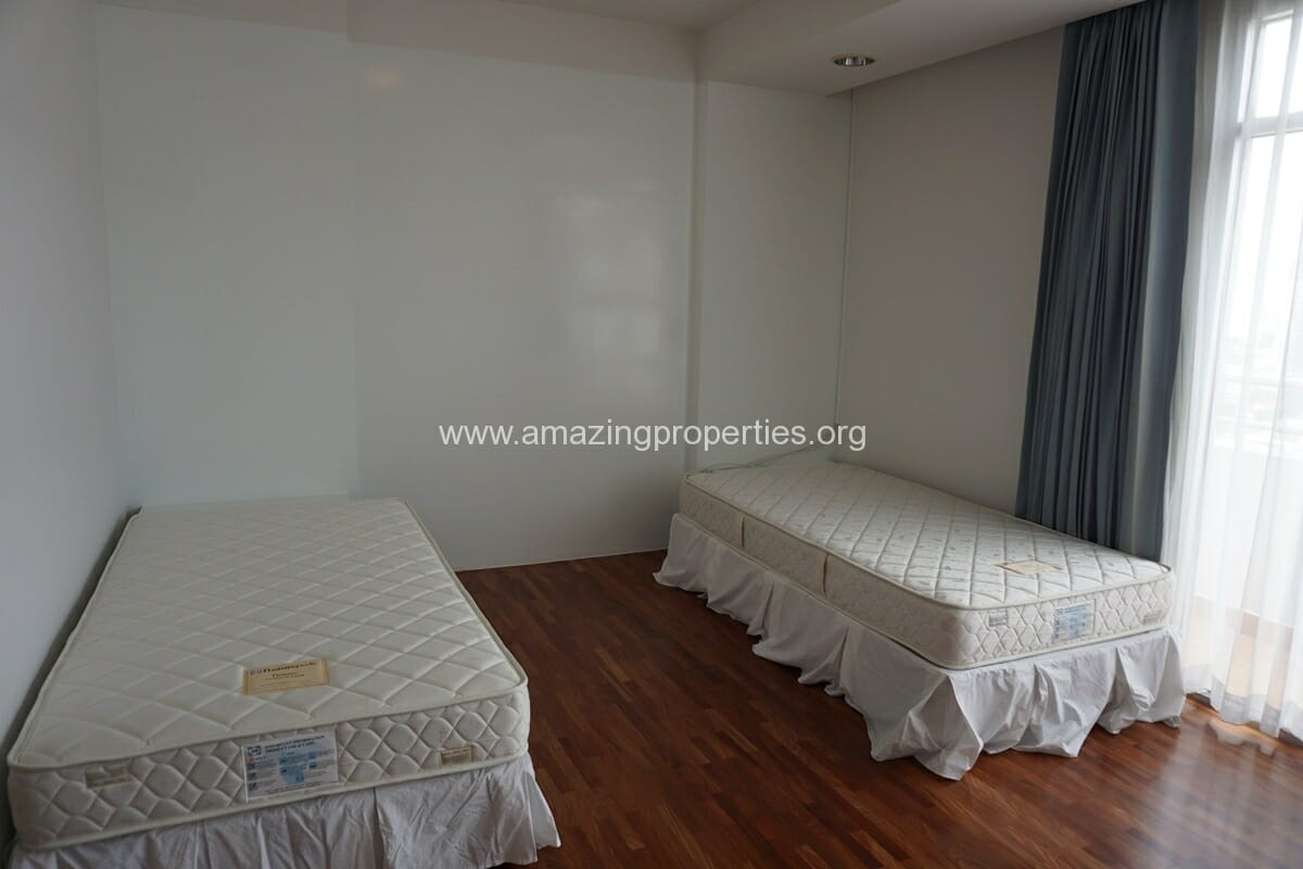 3 Bedroom Penthouse Phrom Phong-12