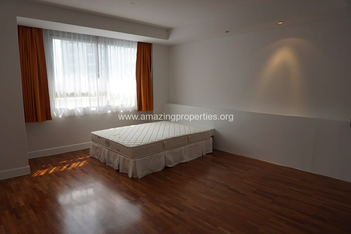 3 Bedroom Penthouse Phrom Phong-14